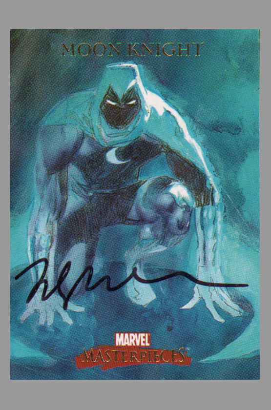 bill-sienkiewicz-signed-marvel-masterpieces-moon-knight-art-card-2
