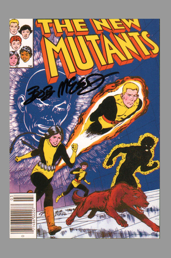 bob-mcleod-new-mutants-1-signed-art-post-card-marvel