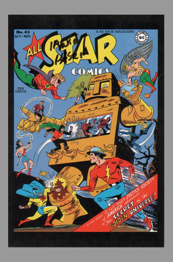irwin-hasen-signed-jsa-all-star-comics-art-post-card-2
