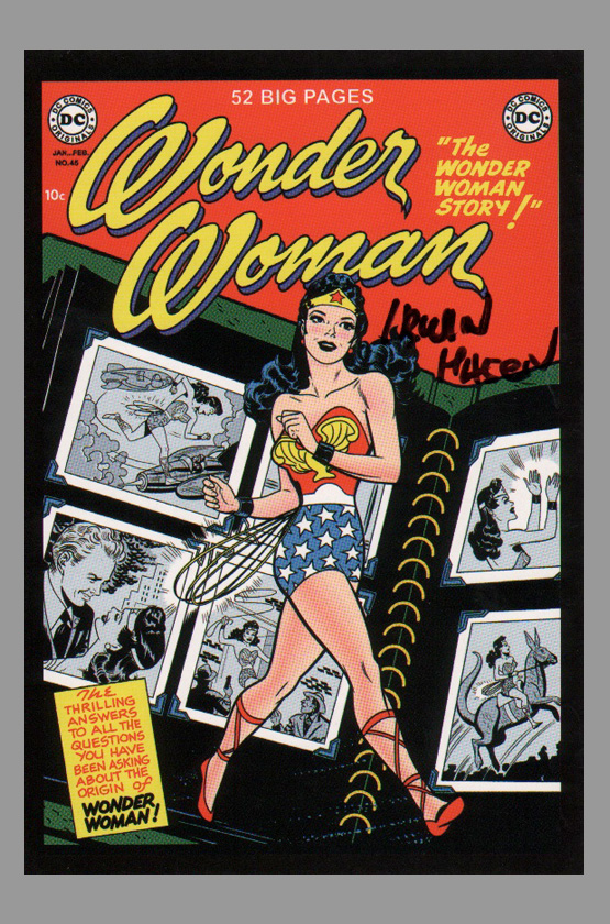 irwin-hasen-signed-wonder-woman-art-post-card-1