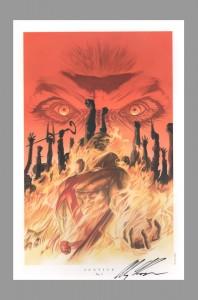 alex-ross-signed-justice-jla-art-print-martian-manhunter-2