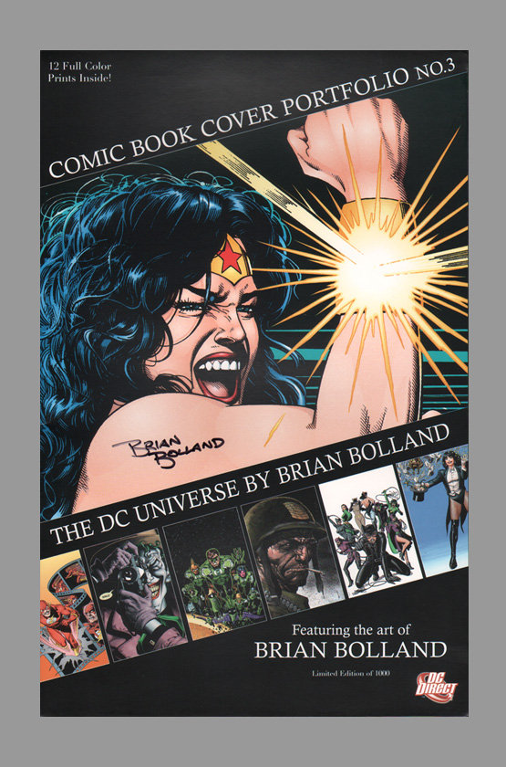 brian-bolland-signed-portfolio-cover-dc-universe-dc-direct-1