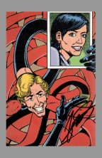 george-perez-justice-league-of-america-jla-art-post-card-signed-autograph-elongated-man-ralph