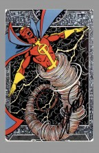 george-perez-justice-league-of-america-jla-art-post-card-signed-autograph-red-tornado