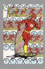 george-perez-justice-league-of-america-jla-art-post-card-signed-autograph-the-flash