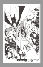 george-perez-signed-autograph-signature-art-print-batman-portfolio-robin-nightwing-5