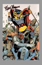 kevin-maguire-justice-league-international-jli-art-post-card-signed-autograph-big-barda