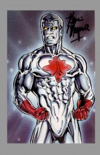 kevin-maguire-justice-league-international-jli-art-post-card-signed-autograph-captain-atom