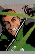 kevin-maguire-justice-league-international-jli-art-post-card-signed-autograph-green-lantern-guy-gardner