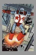 kevin-maguire-justice-league-international-jli-art-post-card-signed-autograph-rocket-red