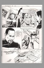 star-trek-deep-space-9-nine-ds9-original-art-page-captain-sisko-comic-1