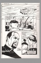 star-trek-deep-space-9-nine-ds9-original-art-page-captain-sisko-comic-2