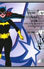 tony-daniel-carmine-infantino-signed-signature-autograph-batman-art-card-dc-archives-batgirl-2