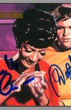 walter-koenig-nichelle-nichols-signed-signature-autograph-star-trek-masterpieces-master-series-trading-card-uhura-checkov