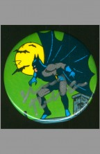 batman-50th-anniversary-pin-back-button-signed-autograph-signature-jerry-robinson-1