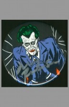 batman-50th-anniversary-pin-back-button-signed-autograph-signature-jerry-robinson-joker-3