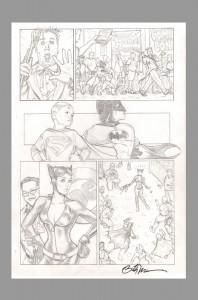 billy-tucci-original-comic-art-page-batman-superman-joker-catwoman-2