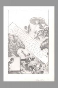 john-k-snyder-original-star-trek-cover-art-idw-spock-kirk-enterprise-1