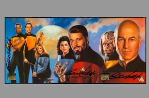 boris-vallejo-signed-signature-autograph-art-card-star-trek-masterpieces-chase-card-set-the-next-generation-tng-master-series-skybox-1