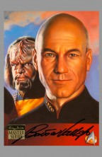 boris-vallejo-signed-signature-autograph-art-card-star-trek-masterpieces-chase-card-set-the-next-generation-tng-master-series-skybox-2