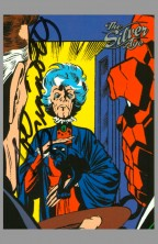 joe-sinnott-signed-autograph-signature-trading-card-art-marvel-the-silver-age-fantastic-four-the-thing-reed-1