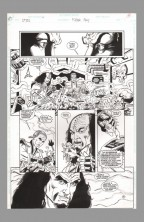 star-trek-tos-original-comic-art-page-rod-whigham-original-series-klingon-1
