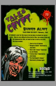 al-feldstein-tales-from-the-crypt-ec-signed-autograph-trading-art-card-12