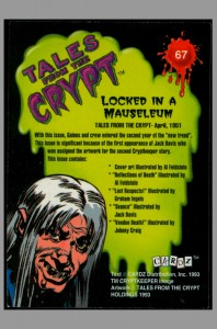 al-feldstein-tales-from-the-crypt-ec-signed-autograph-trading-art-card-17
