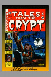 al-feldstein-tales-from-the-crypt-ec-signed-autograph-trading-art-card-3