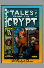 al-feldstein-tales-from-the-crypt-ec-signed-autograph-trading-art-card-6