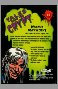 al-feldstein-tales-from-the-crypt-ec-signed-autograph-trading-art-card-7