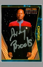 avery-brooks-signed-autograph-signature-star-trek-card-ds9-deep-space-9-nine-1