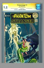 phantom-stranger-cgc-ss-signed-autograph-signature-series-neal-adams-cover-art-1-bronze-age
