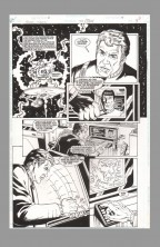 rod-whigham-star-trek-original-art-page-comic-kirk-spock-enterprise-ncc-1701-1