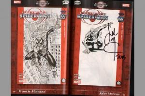 spiderman-100-project-signed-autograph-signature-john-mccrea