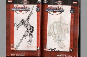 spiderman-100-project-sketch-book-michael-golden-1