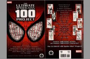 ultimate-spiderman-spider-man-100-project-signed-autograph-signature-george-perez-mark-bagley-arthur-suydam-1