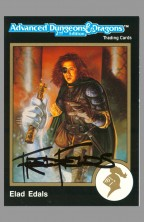 fred-fields-signed-signature-autograph-tsr-ad&d-dungeons-and-dragons-gold-border-1991-fantasy-art-card-1