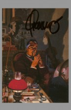 sherlock-holmes-signed-autograph-signature-jim-steranko-art-card-front-fpg-2