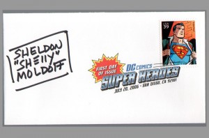 2006-usps-super-heroes-comic-art-stamp-signed-autograph-dc-fdi-first-day-issue-sdcc-sheldon-shelly-moldoff-superman-2