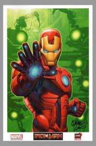iron-man-c2e2-exclusive-limited-edition-print-signed-autograph-signature-greg-land-marve-comics-1