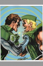 neal-adams-signed-autograph-comic-art-print-green-lantern-green-arrow-1