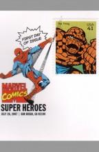 usps-super-hero-comic-art-stamp-signed-autograph-signature-thing-joe-sinnott-fantastic-four-1