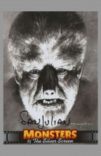 monsters-of-the-silver-screen-signed-autograph-signature-card-sanjulian-wolfman-wolf-man-2