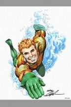 neal-adams-signed-signature-autograph-comic-art-print-aquaman-1