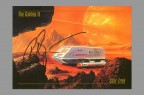 1993-star-trek-master-series-masterseries-masterpieces-signed-autograph-signature-art-card-bob-eggleton-shuttlecraft-galileo-tos-original-series-1