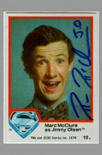 superman-the-movie-signed-topps-trading-card-jimmy-olsen-marc-mcclure-1