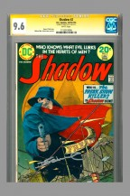 cgc-ss-signed-autograph-signature-9.8-denny-o'neil-the-shadow-issue-2-bronze-age-michael-w-kaluta-cover-and-art-1