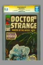 cgc-ss-signed-signature-series-autograph-9.0-stan-lee-doctor-strange-170-nightmare-roy-thomas-story-1