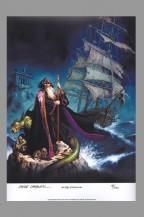 clyde-caldwell-ravenloft-ad&d-TSR-fantasy-art-print-le-signed-numbered-1